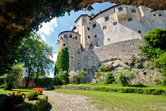"""Castle in View • <a style=""""font-size:0.8em;"""" href=""""http://www.flickr.com/photos/55747300@N00/6173486824/"""" target=""""_blank"""">View on Flickr</a>"""