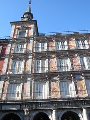 Sep11 Madrid (anna livia) Tags: madrid spain plazamayor casadelapanadera