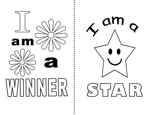 affirmation cards for kids 1