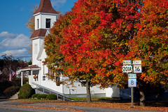 """New Hampshire Crossroads • <a style=""""font-size:0.8em;"""" href=""""http://www.flickr.com/photos/55747300@N00/6175424028/"""" target=""""_blank"""">View on Flickr</a>"""