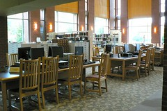 SC Archive Research Room