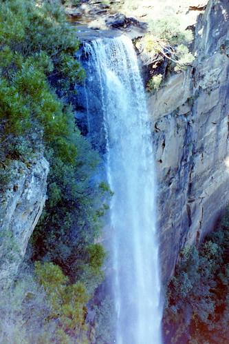 Waterfall 1982