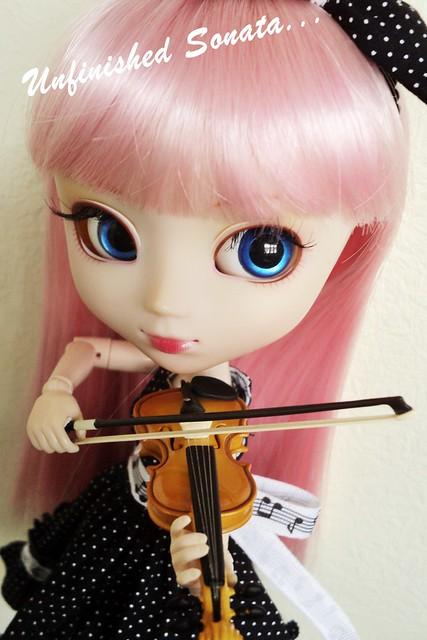 Unfinished Sonata...
