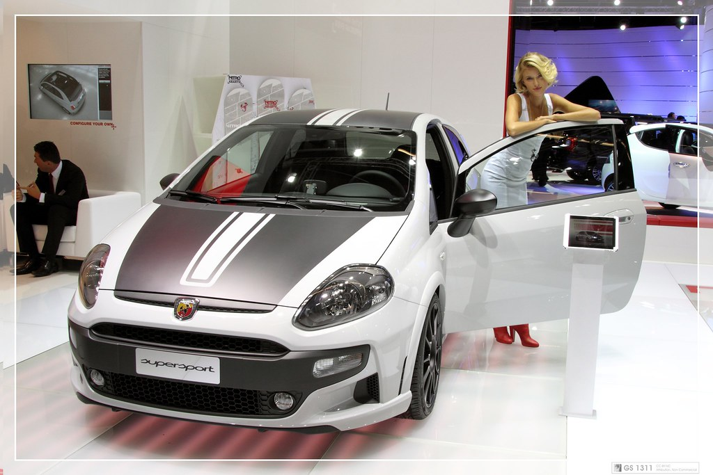 The Worlds Best Photos Of Fiat And Promo Flickr Hive Mind - Fiat promotion