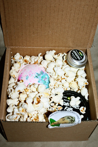 Lush-popcorn