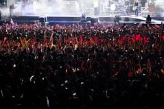 Público na Cidade do Rock (rockinriooficial) Tags: show festival rock riodejaneiro cidadedorock rockinrio palcomundo grudaemmim