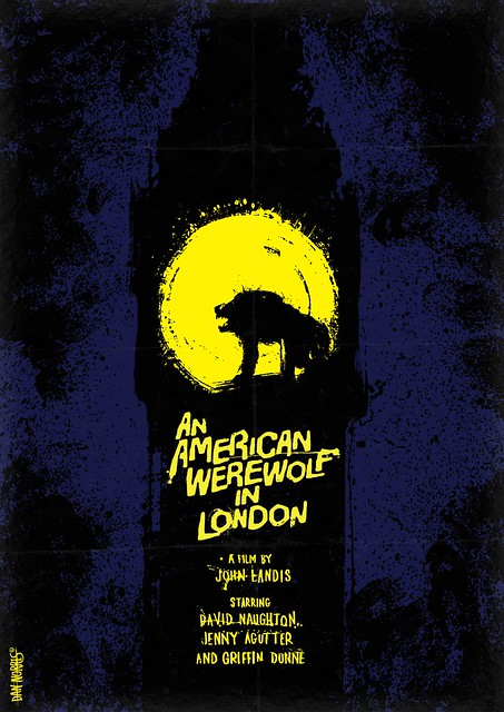 An American Werewolf in London (updated)