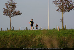 Toprun van het Noorden 2011 (Martin_Borgman) Tags: netherlands sport nederland running groningen hardlopen atletiek hoogkerk
