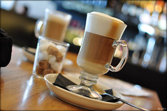 UK.2011.044 (dothewu) Tags: coffee drink latte caffine londonunitedkingdombritain