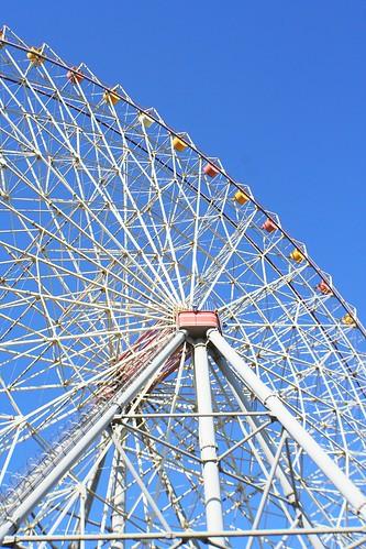 観覧車/Ferris wheels
