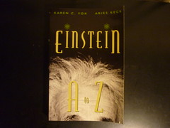 Einstein A to Z