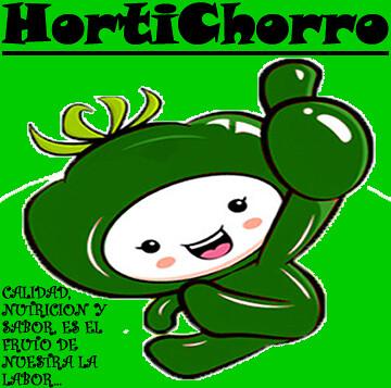 Logo hortichorro,,,,,,,,,