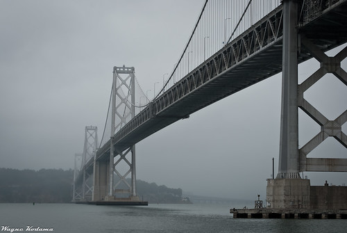 Bay Bridge I