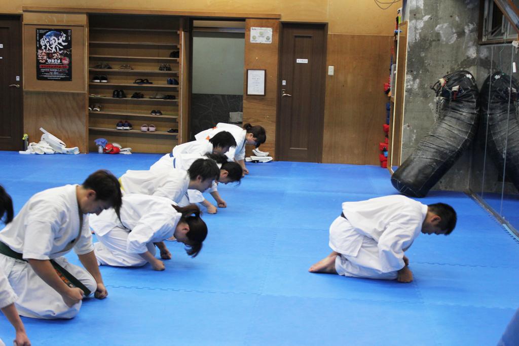Kyokushin Karate Coverage (11)