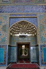 Imamzadeh (dynamosquito) Tags: door monu