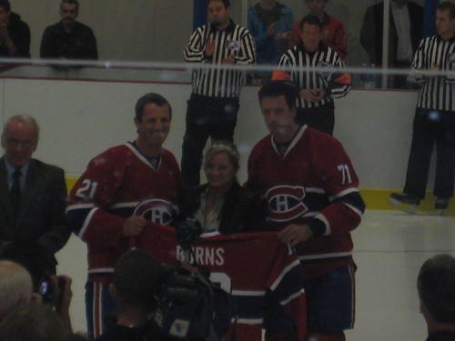 Ouverture Pat Burns Arena 2011 018