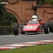 Andrew Smith, FF1600 Van Dieman RF73
