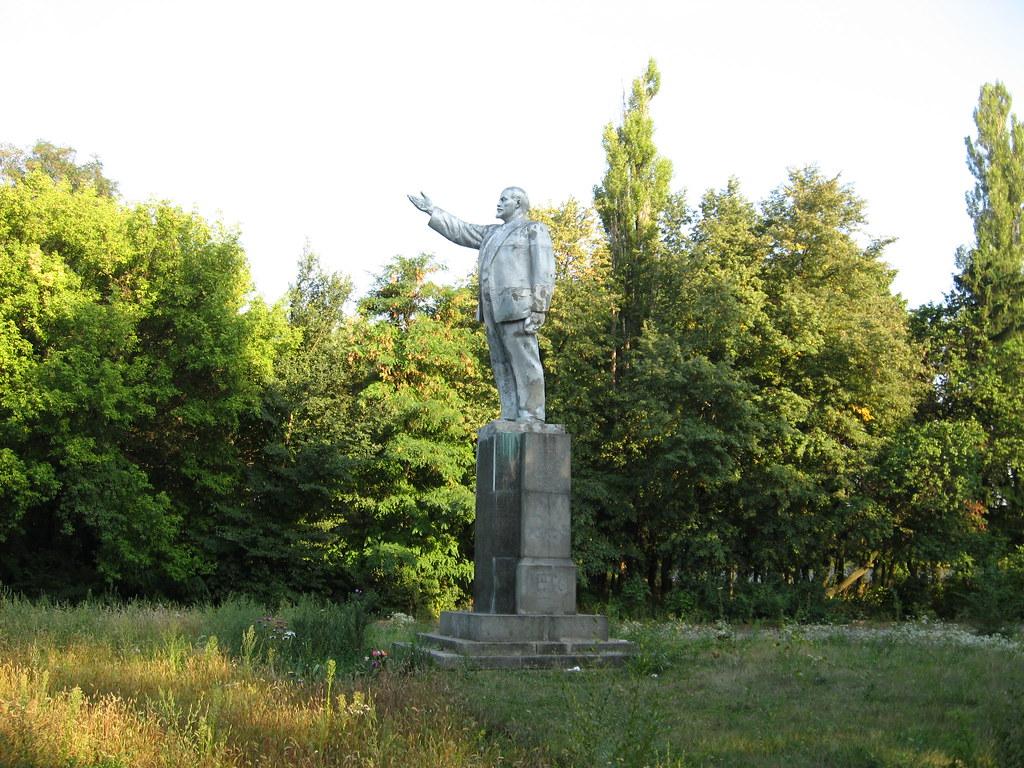 фото: Харьков (Парк Артёма)