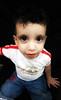 I know what you're thinking (Mansour Al-Fayez) Tags: portrait color love home beautiful beauty canon wonderful photography nice action saudiarabia mazen السعودية اطفال مازن بزارين ةmansour