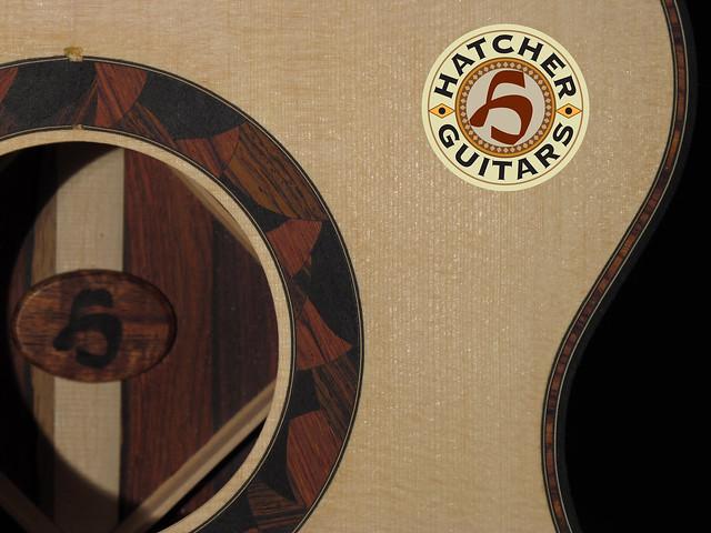 hatcher guitars : attention chargement lent (beaucoup d'images) 6185710361_e1eb28c66c_z