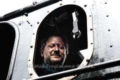 le train des Pignes (Nicolas Fragiacomo) Tags: train 04 06 paysage pignes valleduvar