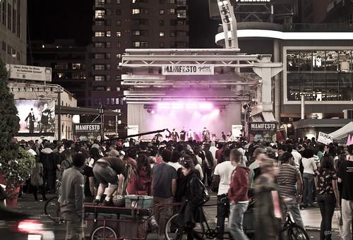 6186410298 fda0114d5c - The 5th Annual Manifesto Festival: Live at the Square