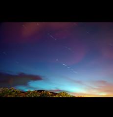 star-trails (Darren-Muir) Tags: star nikon trails nikkor startrails