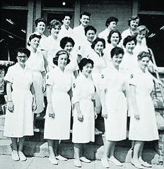 USC Occupational Therapy History