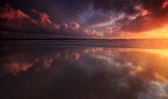 Sunset ,Spanish Point Beach, Ireland (Dariusz Zygala) Tags: ireland sunset spanishpoint coclare wow1 wow2 wow4 wow5 doublyniceshot doubleniceshot tripleniceshot dblringexcellence tplringexcellence 4timesasnice 6timesasnice 5timesasnice