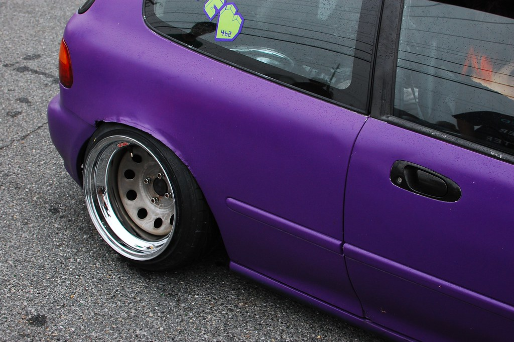 Lehigh Valley Honda >> VWVortex.com - purple civic?