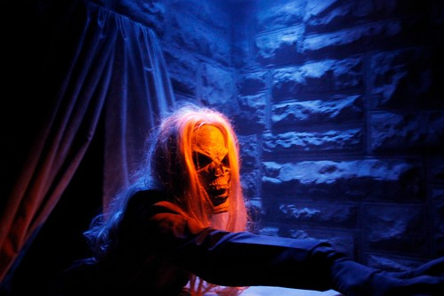 La Llorona - Haunted House