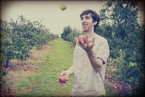 zach juggle