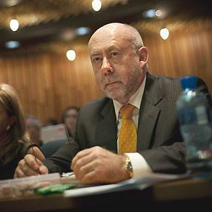 Apartheid scientist Dr. Wouter Basson was responsible for developing biological weapons aimed at Africans during the national liberation struggle to overthrow white-minority rule. He is also alleged to have produced illicit drugs for consumption. by Pan-African News Wire File Photos