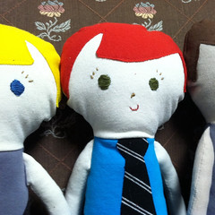 percy dollies