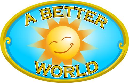 A Better World Logo