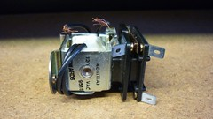 Cissell FG152 relay 117V 50/60hz