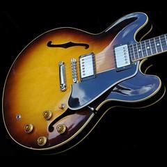 Guitarra 335