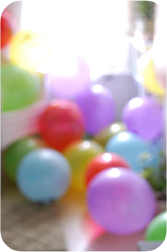 birthday wish {eight}