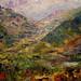 Valle entre montañas. 347/11