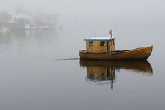 """Tarnan"" (Jostein Nilsen) Tags: beautiful norway fog river photography boat photo flickr image sony picture explore getty porsgrunn gettyimages tke dockbay cotcmostfavorited explored nex3 flickrmassageoct2011 rememberthatmomentlevel4 josteinnilsen rememberthatmomentlevel3 lensblr rememberthatmomentlevel5 rememberthatmomentlevel6 photographersontumblr"