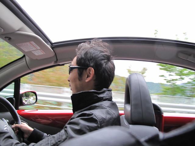 Citroen C3 プルニエル Drive!