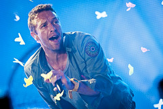 Coldplay no Palco Mundo (rockinriooficial) Tags: show festival rock coldplay cidadedorock rockinrio