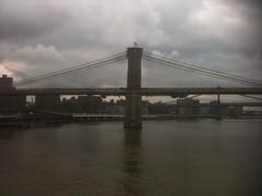 Brooklyn Bridge March 20111001