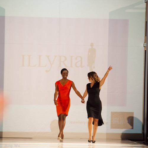 Ottawa Fashion Week 2011 - Illyria Designs