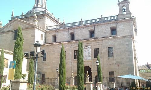 2011-10-02 - Salamanca e Ciudad Rodrigo 6205071811_05e81714ed