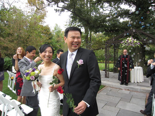 Ken & Yi-Hsin's Wedding