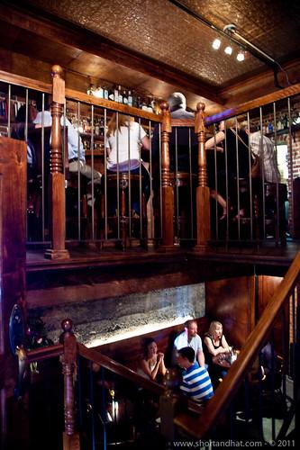 Marvelous Bathtub Gin. Seattle Speakeasies Short And Hat Travel