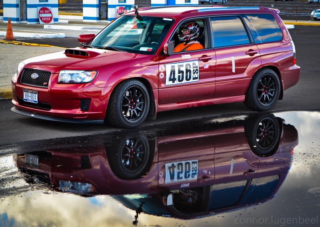 Subaru порно