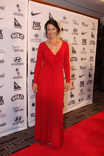 football australian awards