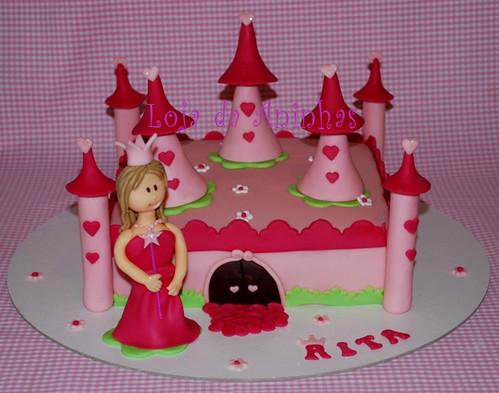Castelo Rita by Aninhas_lisboa